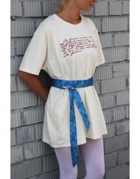 MINU ARM beež kleit naistele