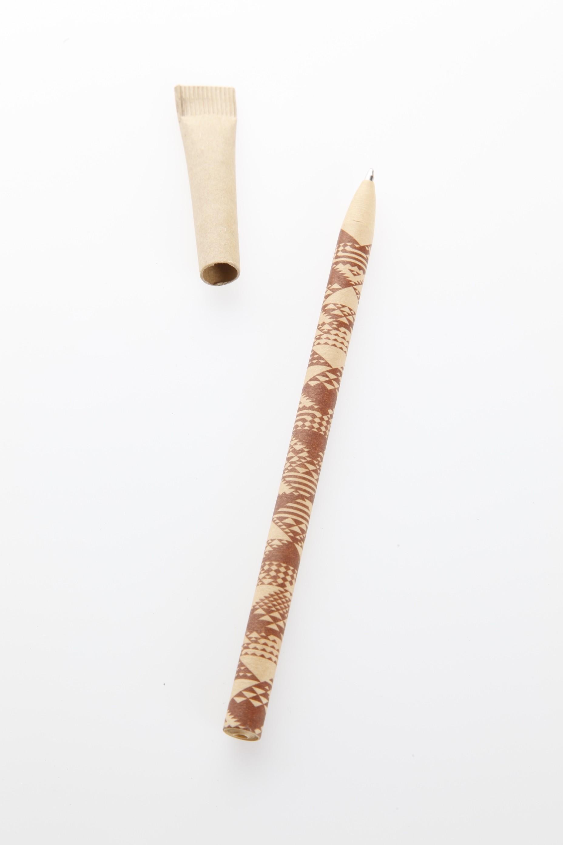 Шариковая ручка с узором Праздника песни и танца MINU ARM (Моя любовь)